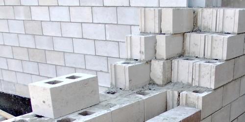 Стеновая кладка