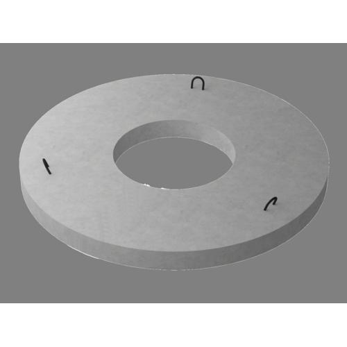 Плита перекрытия ПП 15-2 d 1,5м