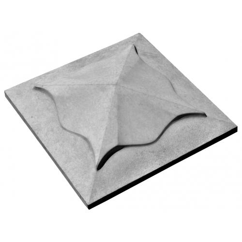 Крышка для столба Медуза
