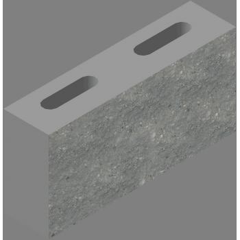 Блок стеновой декоративный СКЦД-КК-33