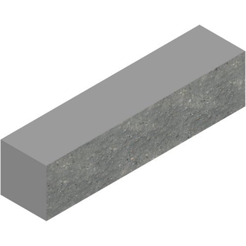 Плитка декоративная облицовочная КСЛД1-ПР-39-100-F50-2200 (СКЦД-КК-15)